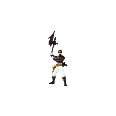 Фигурка Power Rangers Черный рейнджер Фото