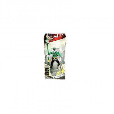 Фигурка Power Rangers Зеленый рейнджер с мечом Фото 2
