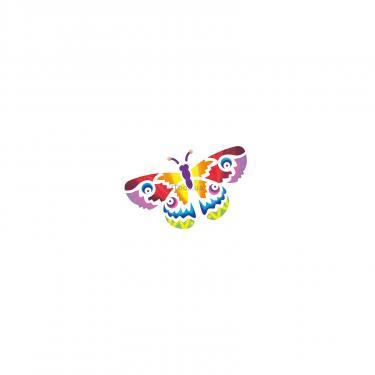 Набор для творчества Renart SprayZa Увлекательная аэрография 1 : 5 фломастеров Фото 1