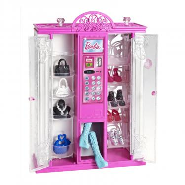 Аксессуар к кукле BARBIE Автомат с аксессуарами Дом мечты Фото 1