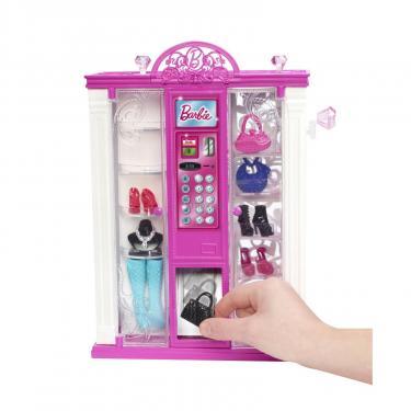Аксессуар к кукле BARBIE Автомат с аксессуарами Дом мечты Фото 2
