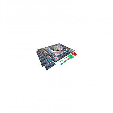 Настольная игра Hasbro Монополия Миллионер Фото 2
