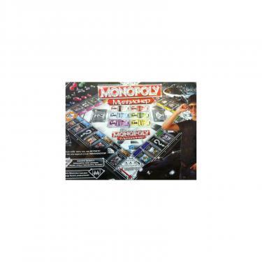 Настольная игра Hasbro Монополия Миллионер Фото 3