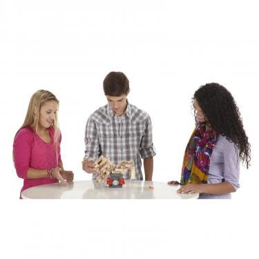 Настольная игра Hasbro Дженга Бум Фото 7
