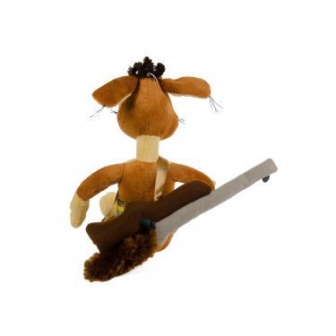 Мягкая игрушка FANCY Союзмультфильм Шарик Фото 3