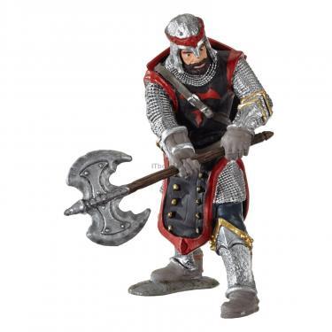 Фигурка Schleich Рыцарь Дракона с боевой секирой Фото