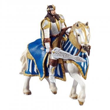 Фигурка Schleich Король-рыцарь Грифона верхом на коне Фото