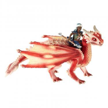 Фигурка Schleich Молодой всадник дракона Фото