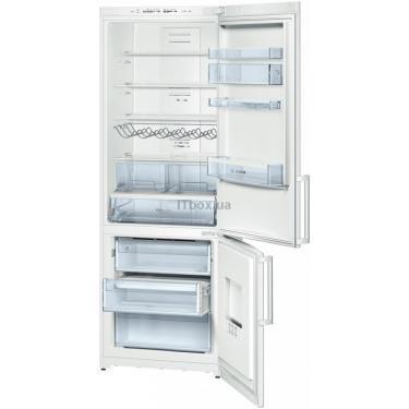 Холодильник BOSCH KGN 49 VW 20 Фото 2