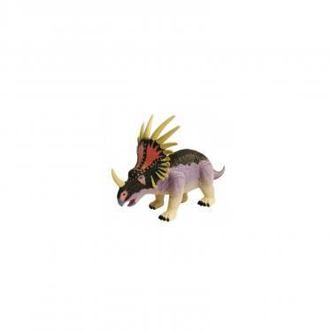 Пазл 4D Master Динозавр Стиракозавр Фото 1