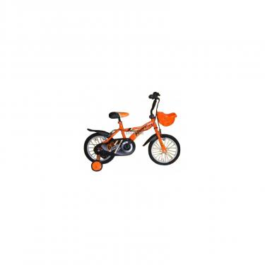 Детский велосипед Happy Dino LB1430Q-K115 Фото