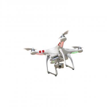 Квадрокоптер DJI Phantom 2 Vision + w/Battery Фото 2