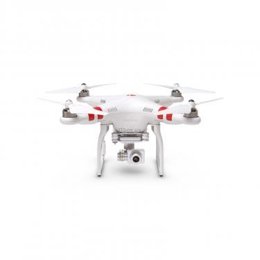 Квадрокоптер DJI Phantom 2 Vision + w/Battery Фото 1