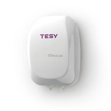 Проточный водонагреватель Tesy IWH 80 X01 IL 8 kW Фото 1