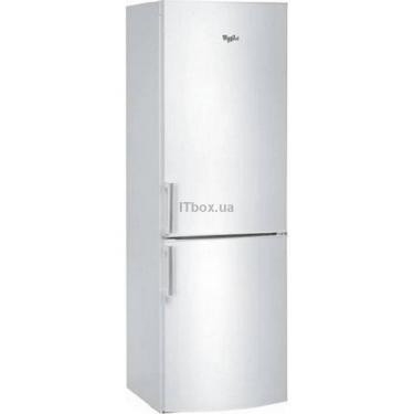 Холодильник Whirlpool WBE 3414 W Фото 1