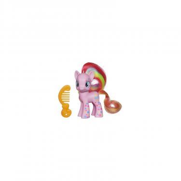Фигурка Hasbro Пони с аксессуарами Pinkie Pie Фото 1