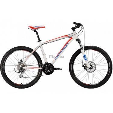 Велосипед Centurion 2015 Backfire M5MD, Ice white, 56cm Фото 1
