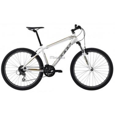 "Велосипед Felt MTB SIX 85 pearl white (black, gold) XL 21.5"" Фото 1"