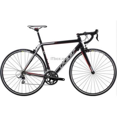 Велосипед Felt 14 Roadbike F75, matte black 56cm Фото