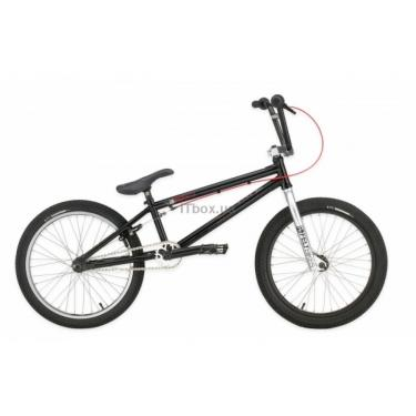Велосипед Felt BMX Pyre pitch black Фото