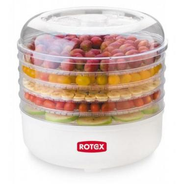 Сушка для овощей и фруктов Rotex RD510-K Фото