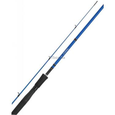 """Удилище Shimano Nasci AX 8'1""""  2.46HPG 100-300гр Фото 1"""