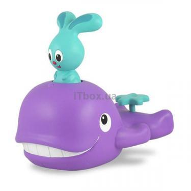 Интерактивная игрушка OUAPS Бани-Лови Волну Фото