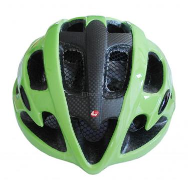 Шлем Limar Carbon Ultralight Green Size L Фото 1