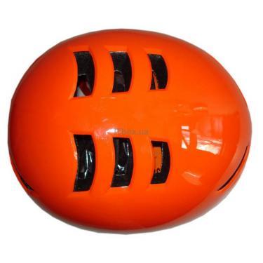 Шлем CatLike freeride 360 naranja brillo Фото 2