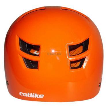 Шлем CatLike freeride 360 naranja brillo Фото 3