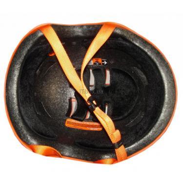 Шлем CatLike freeride 360 naranja brillo Фото 4