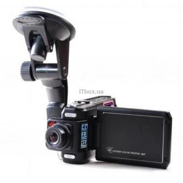 Видеорегистратор GT X60 Фото 1