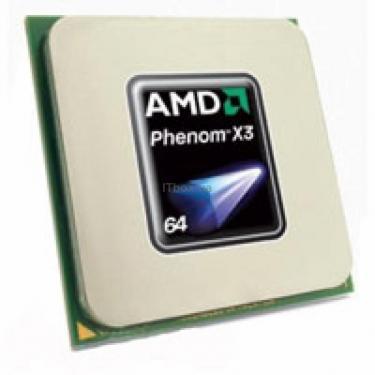 Процессор AMD Phenom X3 8650 Фото 1