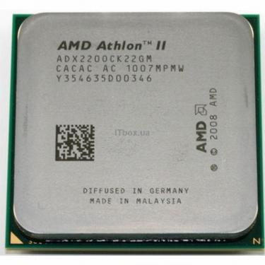 Процессор AMD Athlon ™ II X2 220 Фото 1