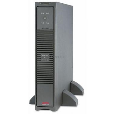 Источник бесперебойного питания APC Smart-UPS SC 1000VA Rack/ Tower Фото