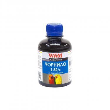 Чернила WWM EPSON StPhoto R270/290 Black Фото 1