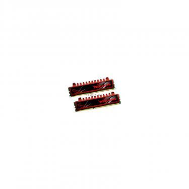 Модуль памяти для компьютера G.Skill DDR3 8GB (2x4GB) 1333 MHz Фото 1