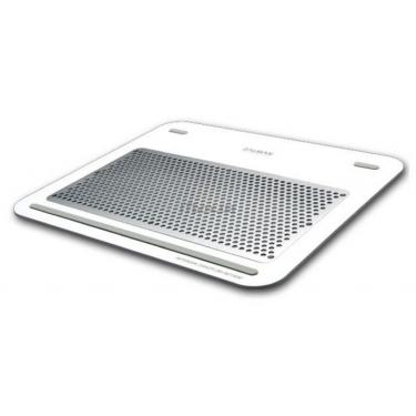 Подставка для ноутбука Zalman ZM-NC1500 White Фото 1