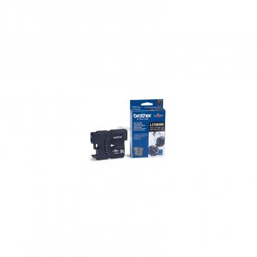 Картридж Brother DCP-145C/165C,MFC250C black Фото