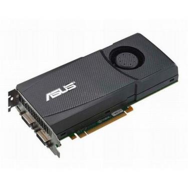 Видеокарта ASUS GeForce GTX470 1280Mb Фото 1