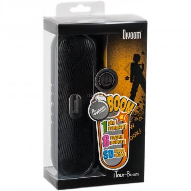 Акустическая система Divoom iTour-Boom Фото 7