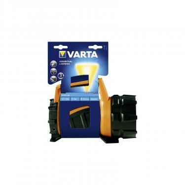 Фонарь Varta Industrial Beam Lantern 4D Фото