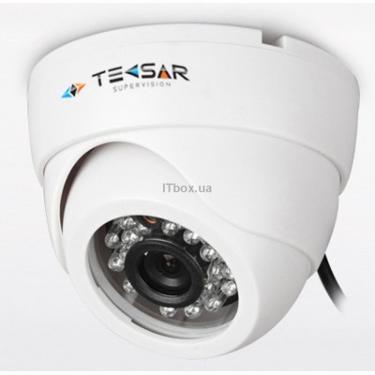 Камера видеонаблюдения Tecsar D-600SH-20F-1 Фото