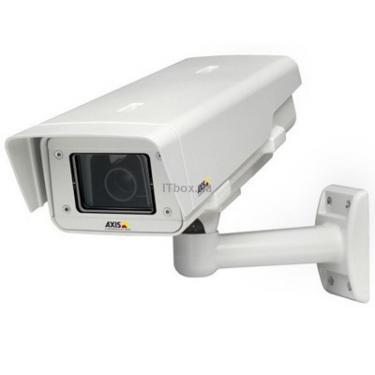 Сетевая камера Axis Q1604-E Фото