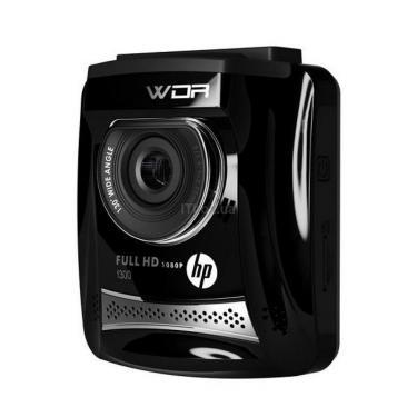 Видеорегистратор HP f300 Фото
