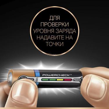 Батарейка Duracell TURBO AAA LR03 * 2 Фото 2