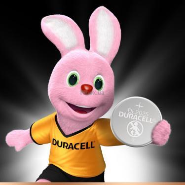 Батарейка Duracell CR 2025 / DL 2025 * 1 Фото 1