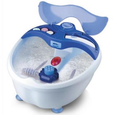 Массажная ванночка для ног VITEK VT-1795 B Фото