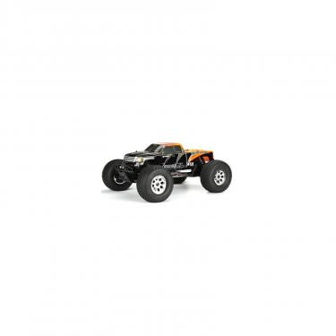Автомобиль HPI HPI Savage XL 5.9 Nitro Gigante 104248 Orange Фото