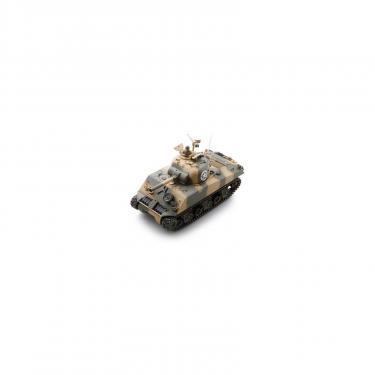 Танк VSTANK PRO US M4A3 Sherman Фото